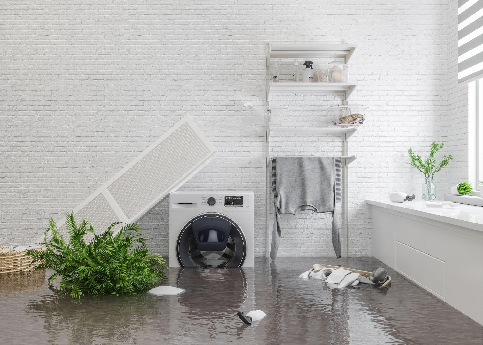 Water Damage Experts of Culver City